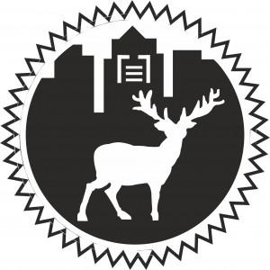 лого чб